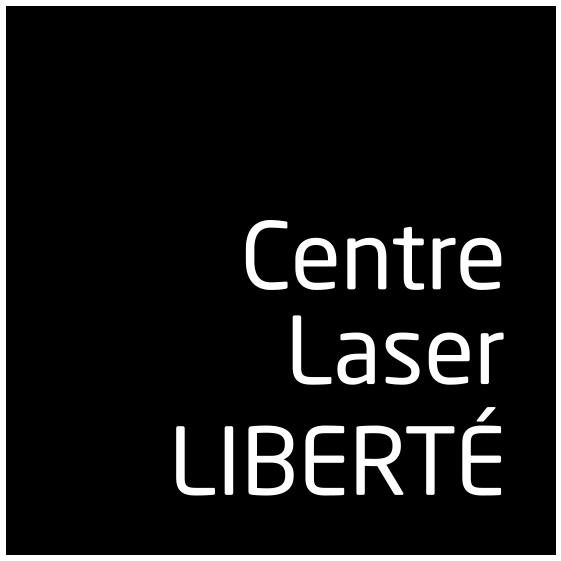 Logo Centre Laser Liberté